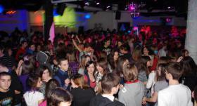 Foto 3 Disco Club Aruba - PULA - zu verkaufen