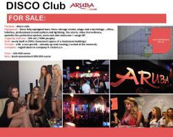 Foto 10 Disco Club Aruba - PULA - zu verkaufen
