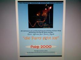 Disco Point 2000