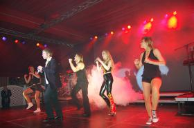 Foto 2 Discoshow DISCO FEVER - Showact, Coverband, Show, Tanzshow, Partyband, Livegesang