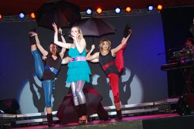 Foto 3 Discoshow DISCO FEVER - Showact, Coverband, Show, Tanzshow, Partyband, Livegesang