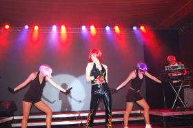 Foto 5 Discoshow DISCO FEVER - Showact, Coverband, Show, Tanzshow, Partyband, Livegesang