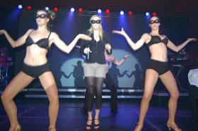 Foto 8 Discoshow DISCO FEVER - Showact, Coverband, Show, Tanzshow, Partyband, Livegesang