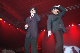 Foto 9 Discoshow DISCO FEVER - Showact, Coverband, Show, Tanzshow, Partyband, Livegesang