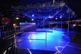Diskothek, Club, Eventlocation