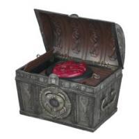 Disney Pirates CD-Boombox in Schatzkisten-Optik