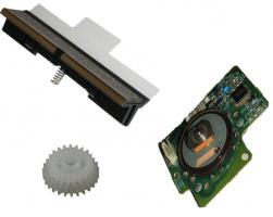 Div Teile HP Laserjet 2P 3P Laser Motoren, Kupplungen, usw