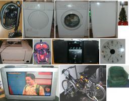 Foto 2 Div. Möbel und Haushaltsgeräte etc. wegen Auswanderung zu verkaufen