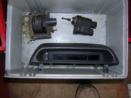 Foto 8 Div.Teile für Opel Corsa B 1,4 Ltr. Bj.93/94