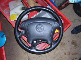 Foto 9 Div.Teile für Opel Corsa B 1,4 Ltr. Bj.93/94