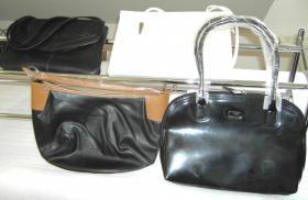 Diverse Damentaschen