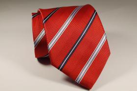 Foto 10 Diverse Krawatten, Einstecktücher Fliegen