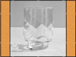 Foto 2 Diverse: Vase, Pflanzgefäß, Windlicht, Glasgefäß – mit Fuß