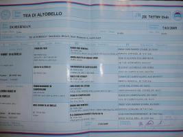 Foto 2 Dobermann weiblicher Welpe zu verkaufen, TOP Blutlinie