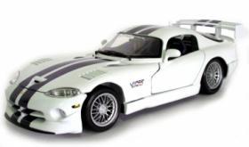 Dodge Viper GT2 1:18