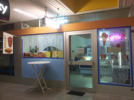 Foto 3 Döner Imbiss/Pizzeria-Lieferservice komplett eingerichtet zu verkaufen