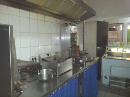 Foto 5 Döner Imbiss/Pizzeria-Lieferservice komplett eingerichtet zu verkaufen