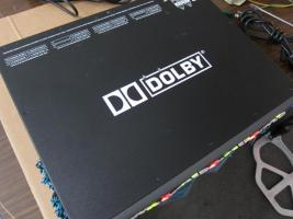 Dolby Lake LP4D12 Processor DLP