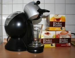 Foto 2 Dolce Gusto