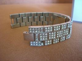 Foto 3 Dolce&Gabbana C'est chic Damenuhr Uhr mit Swarowski Strass-Besatz