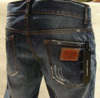Foto 3 Dolce & Gabbana Jeans BlackLabel Herren *2011*