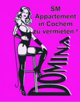 Domina - Bordell - SM - Appartement zu vermieten !