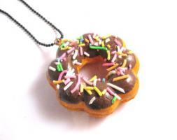 Donut Kette