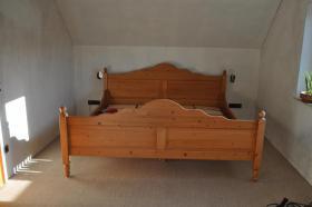 Foto 2 Doppelbett
