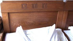 Foto 3 Doppelbett