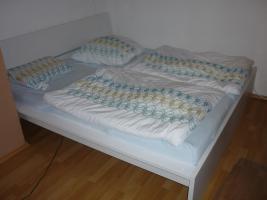 Doppelbett Arte M - Snooze