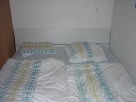 Foto 2 Doppelbett Arte M - Snooze