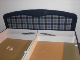 Foto 3 Doppelbett-Kastenbett