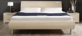 Doppelbett der Marke Nolte Modell Canto