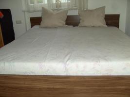 Doppelbett/Matrazen/Roste