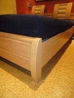 Foto 4 Doppelbett teilmassiv aus Buche/Birke zu verkaufen!