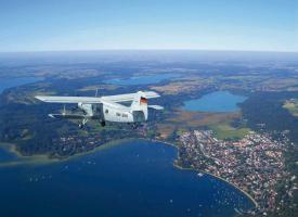Doppeldecker Fliegen mit der Antonov AN-2 Tante Anna als Geschenkgutschein