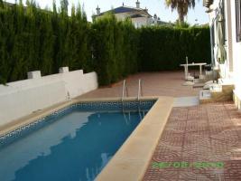 Foto 2 Doppelhaus in spanien costa blanca zu verkaufen, grundstück ca 400 qm.