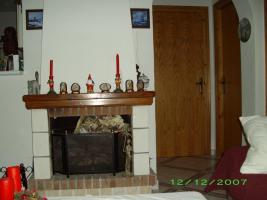 Foto 7 Doppelhaus in spanien costa blanca zu verkaufen, grundstück ca 400 qm.
