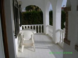 Foto 8 Doppelhaus in spanien costa blanca zu verkaufen, grundstück ca 400 qm.