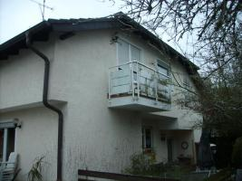 Doppelhaushälfte mit Einliegerwohnung in Rödermark Waldacker zu verkaufen