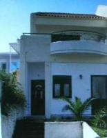 Doppelhaushälfte auf dem Pilion/Griechenland