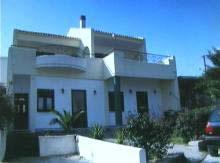 Foto 2 Doppelhaushälfte auf dem Pilion/Griechenland