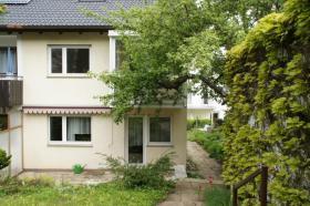 Doppelhaushälfte im Raum Stuttgart