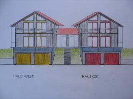 Doppelhaushälfte in Top Lage von Radolfszell