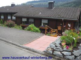 Doppelhaushälfte in Winterberg-Heidedorf