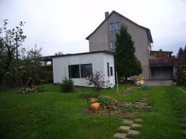 Foto 3 Doppelhaushälfte in idyllischer Lage am Ortsrand