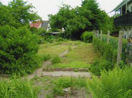 Doppelhaushälfte in ruhiger Waldrandlage