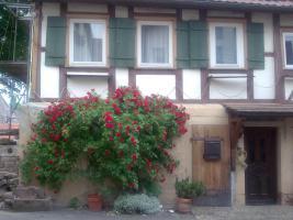 Foto 9 Doppelhaushälfte, Fachwerkhaus
