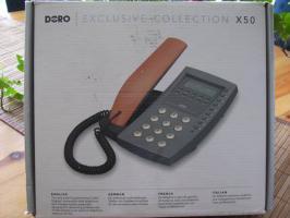Foto 2 Doro X50 Telefon