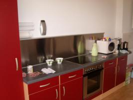 Küche (die evtl.übernommen werden kann)